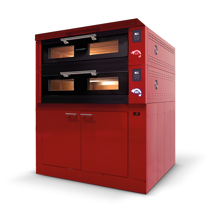 forno jack simple MTP